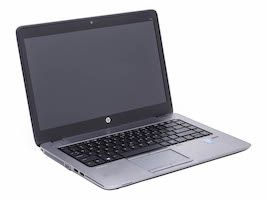HP Elitebook 840 G1 Inside