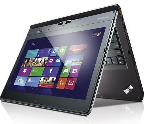 Lenovo ThinkPad Twist S230u Tablet PC