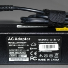 Notebook adapter - Fujitsu 20V 4.5A 90W adapter ugy.