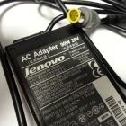 Notebook adapter - Lenovo notebook adapter 20V 4.5A 90W