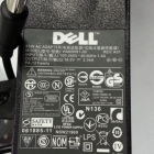 Notebook adapter - Dell 19.5V 3.34A 65W adapter gyári