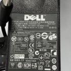 Notebook adapter - Dell 19.5V 3.34A 65W adapter gyári