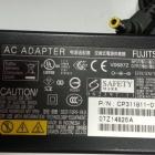 Notebook adapter - Fujitsu 19V 5.27A 100W gyári adapter