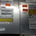 Optikai meghajtó - Vegyes SATA notebook DVD-RW