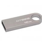 Pendrive - Kingston 16GB SE9 pendrive