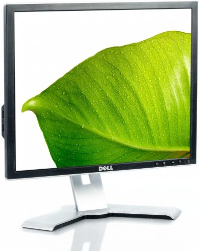 Monitor - Dell 1908FP 19