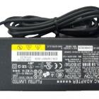 Notebook adapter - Fujitsu 19V 4.22A  80 Watt adapter gyári