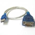 KERESÉS: VCOM - VCOM KÁBEL ÁTALAKÍTÓ USB - SERIAL (SOROS) 1,2M
