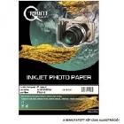 Papír - INKJET PAPÍR Q-PRINT A6 (106x148mm) PHOTO GLOSSY, 210GR (50ÍV/CSOM)