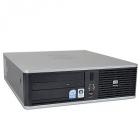 Használt számítógép - HP Compaq dc5800 SFF