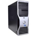Használt számítógép - Dell Precision T3500 Álló ház