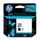 Eredeti HP patron - HP 21 fekete 9351AE