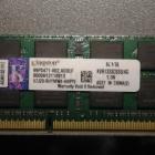 4GB DDR3 10600 1333MHZ SO-DIMM
