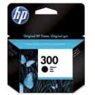 Eredeti HP patron - HP 300 fekete CC640EE