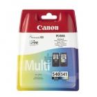 Eredeti Canon patron - Canon PG540 / CL541 multipack