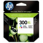 Lejárt szavatosságú eredeti patron - HP 300XL színes CC644EE