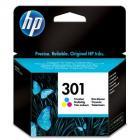 Eredeti HP patron - HP 301 színes CH562EE