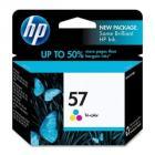 HP 57 színes 6657AE