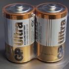 KERESÉS: GP - GP Ultra LR20 góliát elem 2db/csomag
