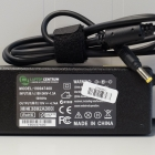 Notebook adapter - HP 19V 4.74A 90W 4,8mm x 1,7mm ugy. adapter (sima)