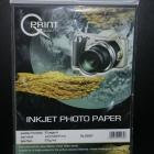 Papír - INKJET PAPÍR Q-PRINT A4 PHOTO GLOSSY 210GR (20ÍV/CSOM)