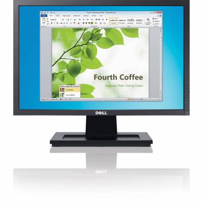 Monitor - Dell E1911 19
