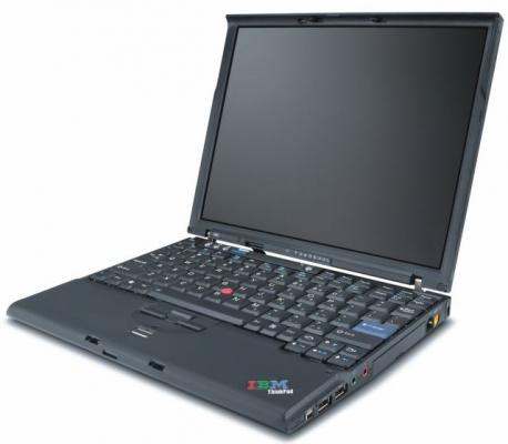 Használt laptop | 50 ezer alatt - Lenovo ThinkPad X60s