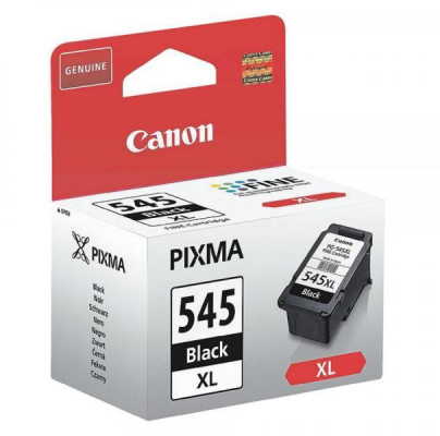 Eredeti Canon patron - Canon PG-545XL fekete