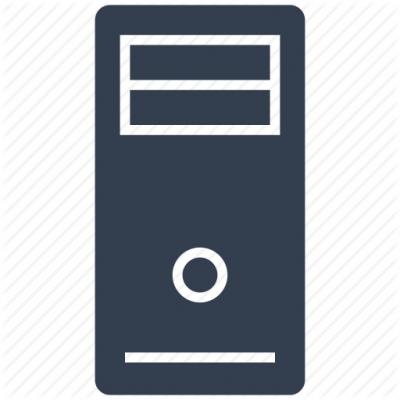 Használt számítógép | Álló házas gépek - Intel Dual Core konfiguráció Álló ház