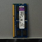 SO-DIMM DDR3 - 4GB DDR3 12800 1600MHZ SO-DIMM 1.5V