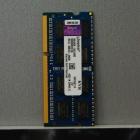 SO-DIMM DDR3 - 4GB DDR3 1600MHZ SO-DIMM