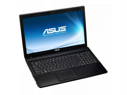 Használt laptop | 50 ezer alatt - ASUS X54C