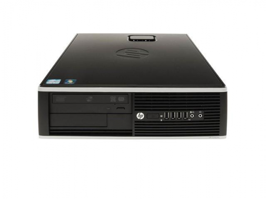 Használt számítógép - Hp Compaq 8100 Elite SFF