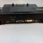 Notebook dokkoló, port replikátor - Dell Latitude E4300, E4310 dokkoló egység PR03X