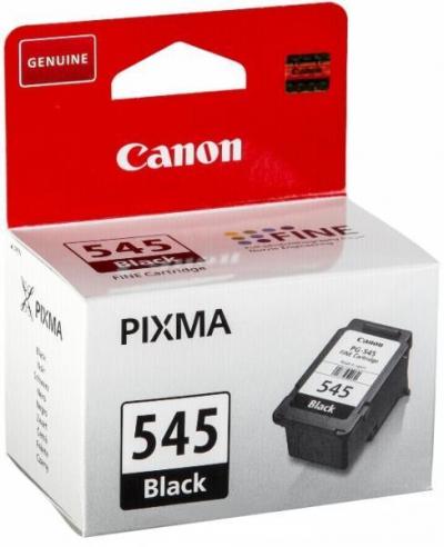 Eredeti Canon patron - Canon PG-545 fekete