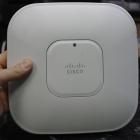Vállalati hálózati eszközök - Cisco AIR-LAP1142N Access Point