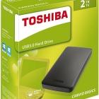 HDD (Külső) - 2.0TB TOSHIBA 2,5
