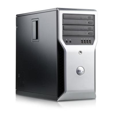 Használt számítógép - Dell Precision T1600 Álló ház