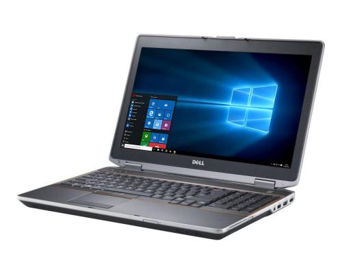 Használt laptop | 50 ezer alatt - Dell Latitude E6420