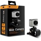 Webkamera - Canyon Webcamera CNE-CWC2 2.0Mpix, 720p