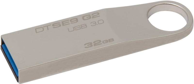 Pendrive - 32GB Kingston DTSE9G2 ezüst USB3.0 pnedrive