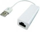 USB eszközök - VCOM HÁLÓZATI ADAPTER USB-FAST ETHERNET (CU834)