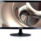 Samsung S22D300HY HDMI