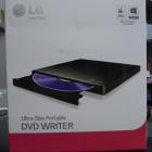 LG GP57EB40 USB 2.0 külső DVD Író (fekete)