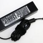 Notebook adapter - Lenovo 20V 4.5 90W ugy. adapter (téglalap alakú)