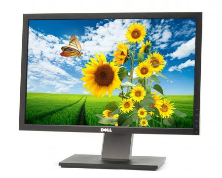Monitor - Dell 2209WAF 22