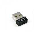 LB-LINK USB ADAPTER N BL-WN151 150Mbps VEZETÉK NÉLKÜLI MINI