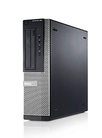 Dell Optiplex 390 Fekvő ház