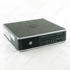 Használt számítógép | Core i processzorral - HP Compaq Elite 8300 USFF