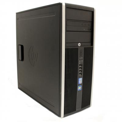 Használt számítógép | Core i processzorral - Hp Compaq 8200 Elite Álló ház